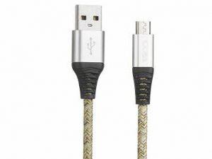 کابل تبدیل USB به microUSB تسکو مدل TC 98 طول 1 متر