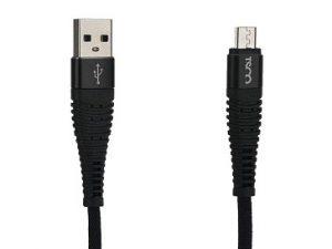 کابل تبدیل USB به microUSB تسکو مدل TC-A32 طول 1 متر