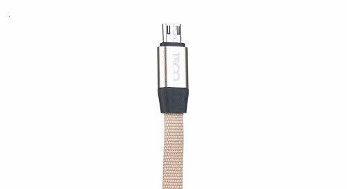 کابل تبدیل USB به microUSB تسکو مدل TC A48 طول 1 متر