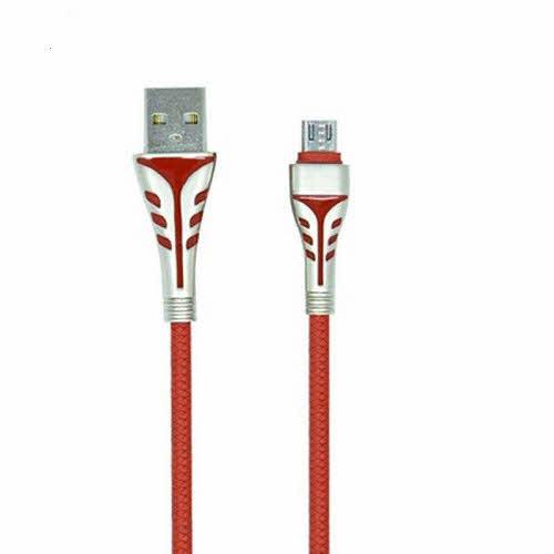 کابل تبدیل USB به microUSB تسکو مدل TC A61 طول 1 متر