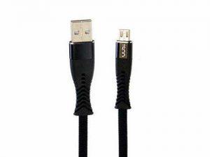 کابل تبدیل USB به microUSB تسکو مدل TC A64 طول 1متر