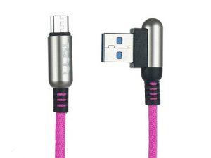 کابل تبدیل USB به microUSB تسکو مدل TC A67 طول 1 متر