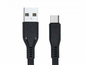 کابل تبدیل USB به USB-C تسکو مدل TC C103 طول 1 متر
