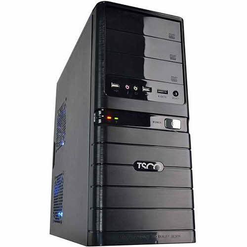 کیس کامپیوتر ضدزنگ تسکو مدل TC MA-4454