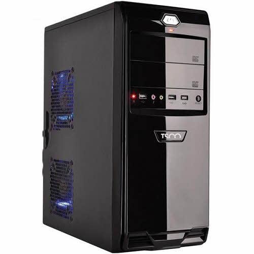 کیس کامپیوتر ضدزنگ تسکو مدل TC MA-4466
