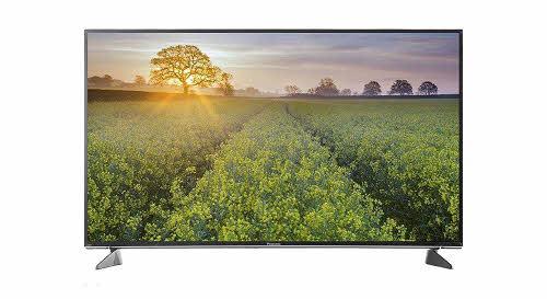 تلویزیون ال ای دی هوشمند پاناسونیک مدل TH-49EX600R سایز 49 اینچ