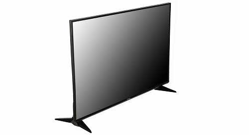 تلویزیون ال ای دی هوشمند پاناسونیک مدل TH-55EX600R سایز 55اینچ