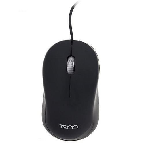 ماوس سیم دار تسکو مدل TM 290