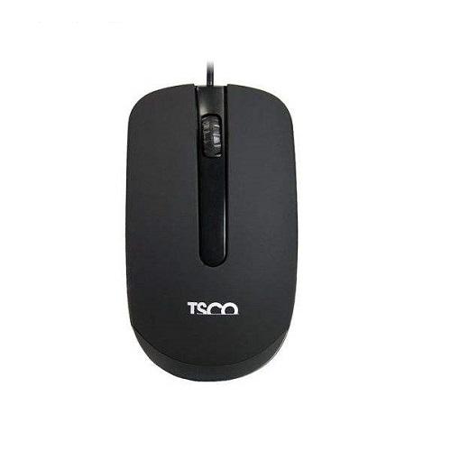ماوس سیم دار تسکو مدل TM 297