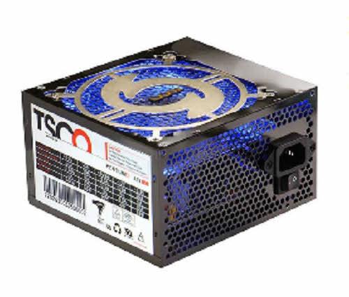 منبع تغذیه کامپیوتر تسکو مدل TP 650W