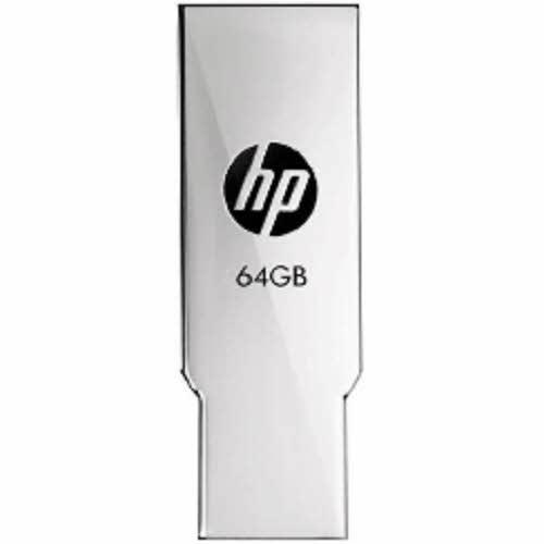 فلش مموری اچ پی مدل V237W ظرفیت 64 گیگابایت