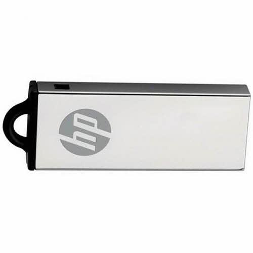 فلش مموری USB 2.0 اچ پی مدل v220w ظرفیت 32 گیگابایت