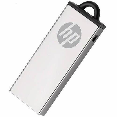 فلش مموری USB 2.0 اچ پی مدل v220w ظرفیت 64 گیگابایت