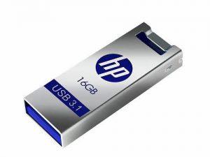 فلش مموری اچ پی مدل x795w ظرفیت 16گیگابایت